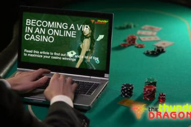 How to Become a VIP Client in an Online Casino